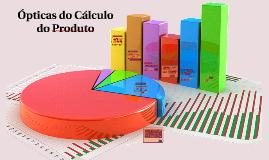 Ópticas do cálculo do produto