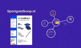 Sportgoedkoop.nl