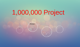 1,000,000 Project