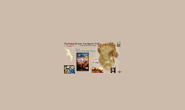 The Scorch Trials by: Ali El-Zein (7RT)
