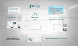 Copy of Journeys