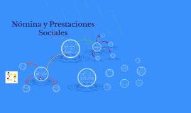 Nómina y Prestaciones Sociales