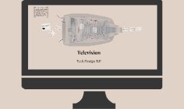 Tech Design ISP- Television DanilaZ