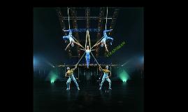 Cirque Du PCS Presentation for SPB