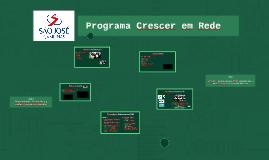 Copy of Programa Crescer em Rede