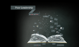 Poor Leadership in Julius Caesar and Lord of the Flies
