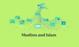 ISLAM-Muslims