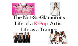 The Ugly Truth about the K-Pop Industry