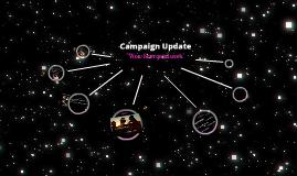 Campaign Update April 12
