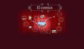 Copy of El comics