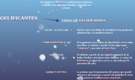 GELIFICANTES