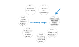 Survey Project Overview