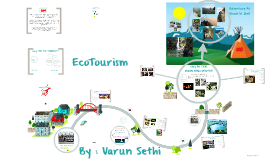 Ecotourism with Mr.Sethi !!
