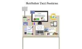 Copy of Nonfiction Text Features