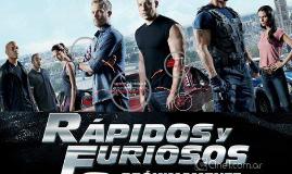 Copy of RAPIDOS Y FURIOSOS 6