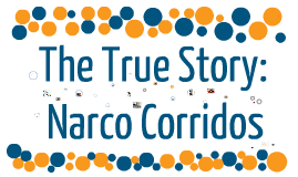 Copy of Copy of Copy of The History of Narco
