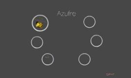El Azufre