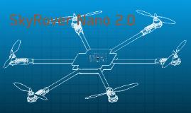 SkyRover Nano 2.0 개발환경 review