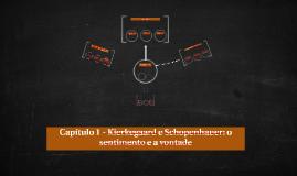 Capítulo 1 - Kierkegaard e Schopenhauer