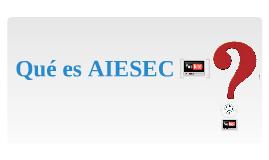 AIESEC Zaragoza