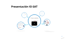 Copy of IO-SAT: Telemetria sin limites