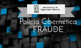 Fraude Veda 2018