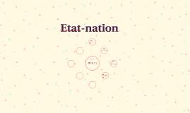 Etat-nation