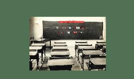 Crónica ochentosa de un ex-alumno de primaria