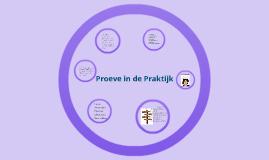 Copy of Proeve in de Praktijk