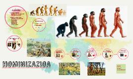 Copy of HOMINIZAZIOA