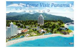 Spanish Project: Panama