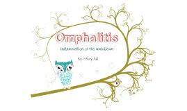 Omphalitis