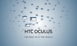 HTC OCULUS