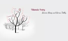 Villanelle Poetry