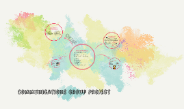 Communications Group Project