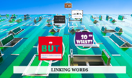 Copy of Copy of Linking words