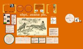 Jungle Book Project