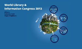 World Library and Information Congress 2013
