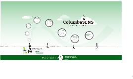 ColumbaSENS