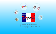 5 reasons to learn french