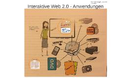 Web 2.0 - Anwendungen