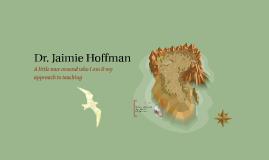 Jaimie Hoffman Introduction - 2017