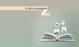 To Kill a Mockingbird 1-6
