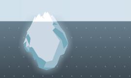 Copy of 빙산의 일각