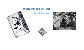 Civil War Diseases