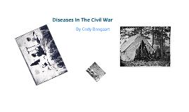 Civil War Diseases