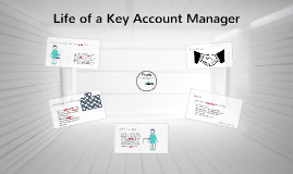 key account manager journey