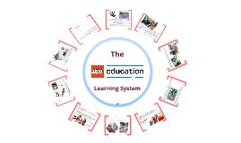 Copy of LEGO Education