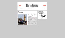 Marne nieuws