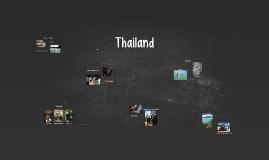 Thailand lang